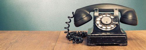 Old Phone Systems
